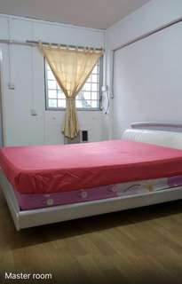 3 Room HDB whole unit rental