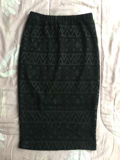Guess Midi Skirt