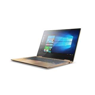 Kredit Laptop Lenovo Yoga 520 i5 ram 8GB hdd 1TB ready Kamera PS4 HP