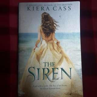 The Siren - Kiera Cass