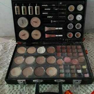 Makeup palet pac
