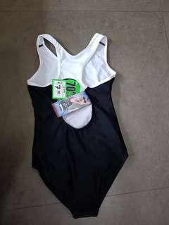 BNWT Girl's Swimsuit