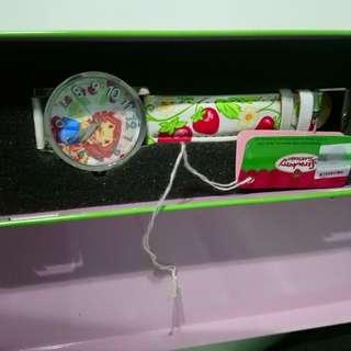 Original Strawberry Shortcake Watch