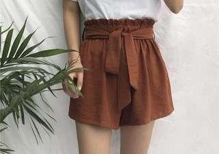 🍃PO: Casual Shorts
