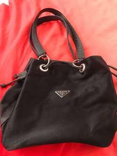 """Prada """"inspired"""" bag"""