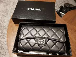 Chanel Wallet price reduced for fast deal