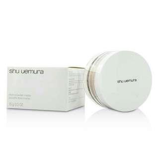 Shu Uemura Face Powder Matte 15gr