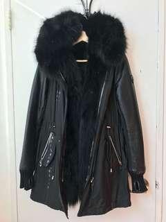 Rudsak utility jacket