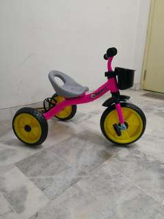 Kids Bicycle - Tricycle