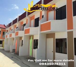 Ready for Occupancy Unit in Tayud Consolacion Cebu
