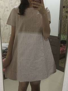 This Is April Spring dress