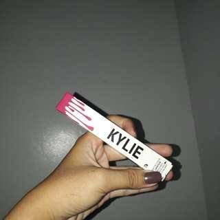 Kylie Lipcream Posie K