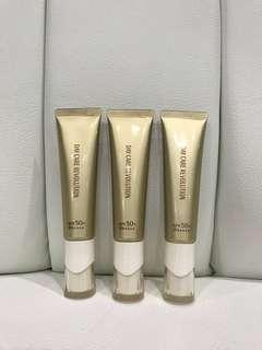 Shiseido Elixir Sunblock
