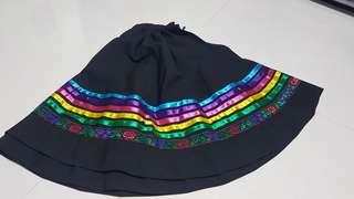 The ballet school- Grade 1 & 2 RAD character skirt