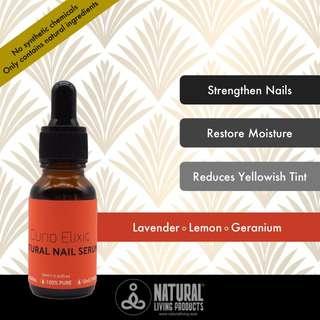 Natural Nails Serum