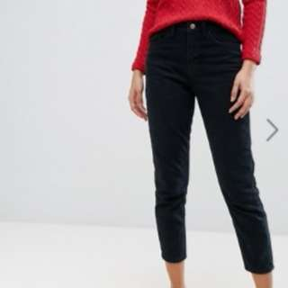 ESPRIT high waist Mom Jeans