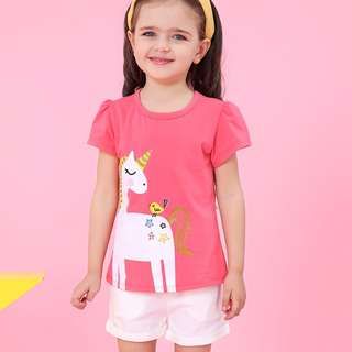 Unicorn Set for Girls
