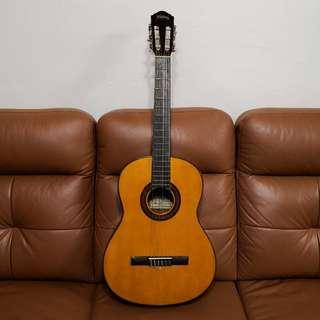 Classical Guitar (Washburn C40)