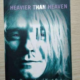 kurt cobAin nirvana grunge Free Book, Self collect on 29th Apr 1400hrs @ Choa chu kang  680251