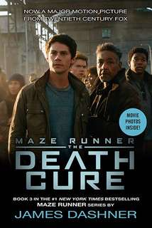 Looking for death cure & fever code book