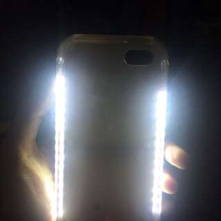 Lumee case for iphone 5/5s/Se