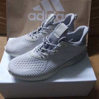 Alphabounce X reigning champ collab