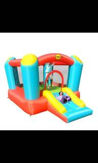 Small bouncy castle for rent