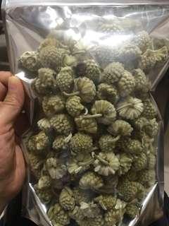 綠蘿花茶(4兩)150克