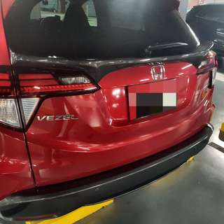 Honda Vezel/HRV accessories