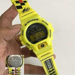 G-Shock DW6900 Kenny Roberts