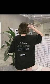 [PO] Atlantis Smith World Tee