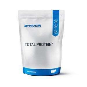 MyProtein Chocolate