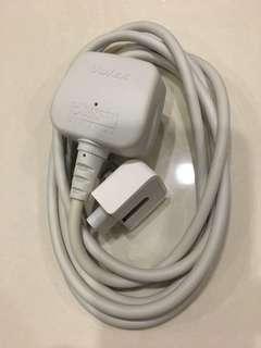 Extension plug for Apple Macbook
