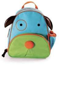 Skip Hop dog bag