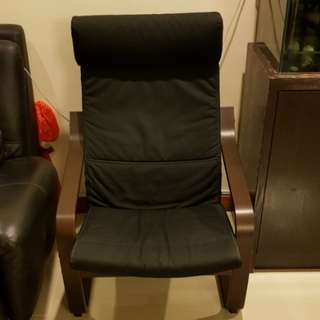 Poang Armchair From Ikea