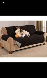 Instock sofa protector
