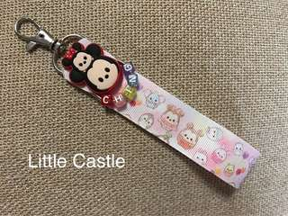 Little Ufufy Customize Name Tag