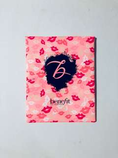 Benefit iPad Sleeve