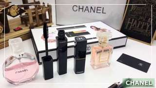 CHANEL 5 IN 1 SET
