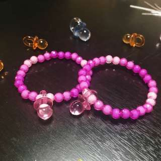 Kmt beads/ necklace