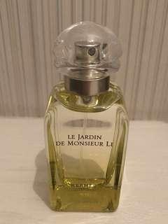 Parfum HERMES/perfume
