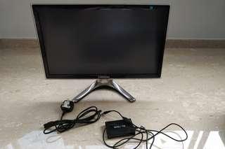 "Samsung 21.5"" LED Monitor BX2250"