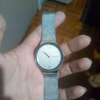 skagen watch authentic skw2380