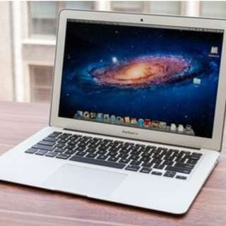 Kredit Apple Macbook Air MQD32 [128GB/8GB/Intel Core i5/Mac OS/13 Inch] Tanpa kartu kredit