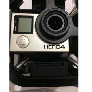 360 全景無死角拍攝 GoPro Omni 完整套裝 - 虛擬實境VR拍攝