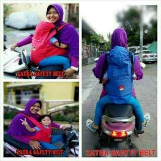 Zatra safety belt..