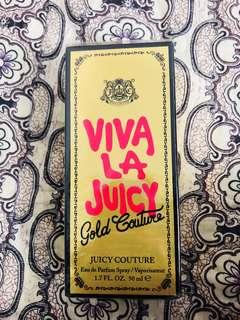 Viva La Juicy Gold Couture 50ml