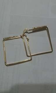 2 sets Fashion earings