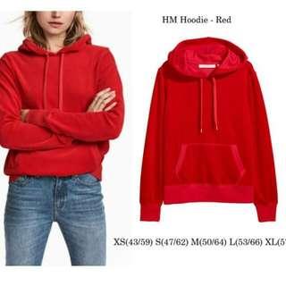 H&M Hoodie (Sweatshirt)