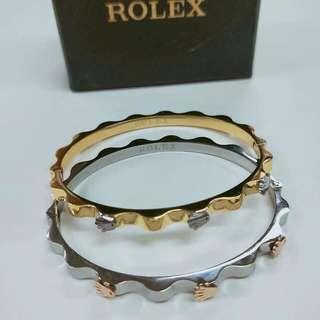 Rolex bangle